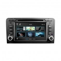 Dynavin N7-A3 Navigation device for Audi A3