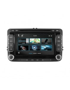 Dynavin N7-V7 Navigation for VW, Skoda and SEAT