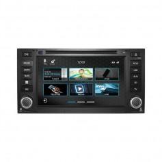 Dynavin N7-VT7 navigation for VW Touareg, T5 Multivan, T5 California