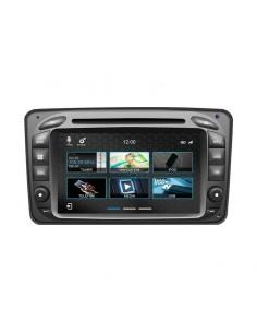 Dynavin N7-MC2000 Navigation for Mercedes CLK, Vito, Viano, C-Class and G-Class