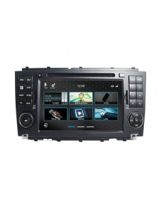 Dynavin N7-CLK Navigation for Mercedes CLK