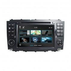 Dynavin N7-CLK Navigation for Mercedes CLK