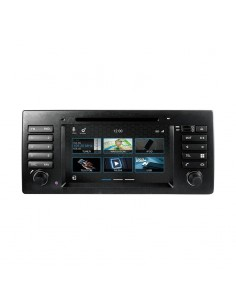 Dynavin N7-E39 Navigation for BMW 5 Series