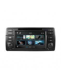 Dynavin N7-E46 Navigation for BMW 3 Series