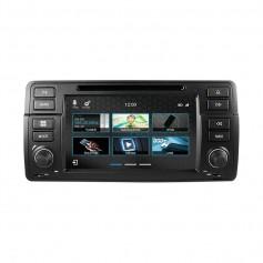 Dynavin N7-E46 Navigation for BMW 3 Series