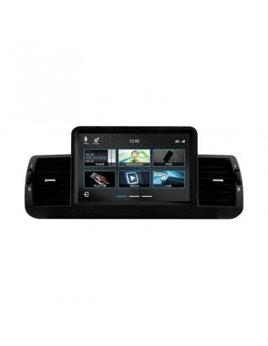 Dynavin N7-E8X Navigation for BMW 1 Series