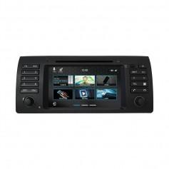 Dynavin N7-E53 Navigation for BMW X5