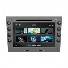 Dynavin N7-PSs Navigation for Porsche Boxster, 911, Carrera, Cayman
