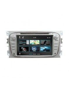 Dynavin N7-FOs Navigation for Ford Mondeo, Galaxy, Focus, S-Max