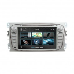 Dynavin N7-FOs Navigation for Ford Mondeo, Galaxy, Focus, S-Max