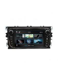 Dynavin N7-FOb Navigation for Ford Mondeo, Galaxy, Focus, S-Max