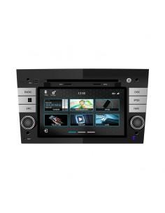 Dynavin N7-Opb Navigation for Opel Antara, Zafira, Astra, Corsa