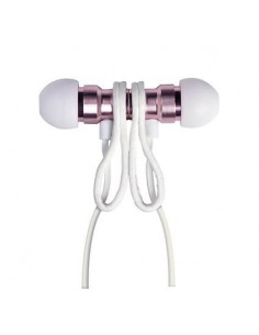 METERS MUSIC M-Ear-Rose Gold Headphones