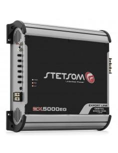 STETSOM EX5000EQ_1 Amplifier 1 ohm