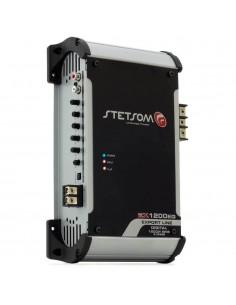 STETSOM EX1200EQ_1 Amplifier 4 ohm