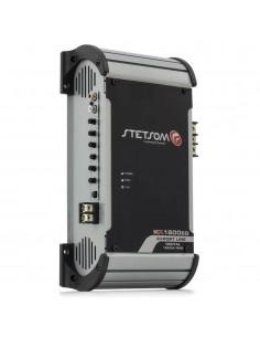 STETSOM EX1600EQ_1 Amplifier 1 Ohm