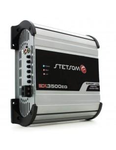 STETSOM EX3500EQ_1 Amplifier 1 ohm