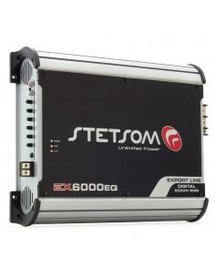 STETSOM EX6000EQ_1 Amplifier 1 ohm