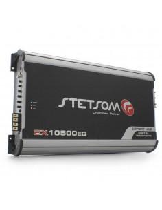 STETSOM EX10500EQ Amplifier 1 channel 2 ohm