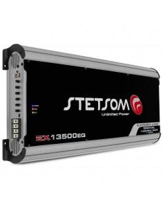 STETSOM EX13500EQ_1 Amplifier 1 channel 1 ohm