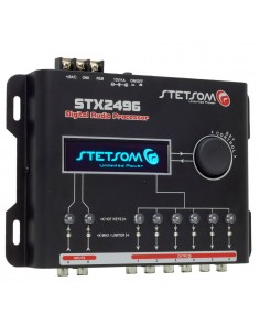 STETSOM STX2496 Crossover 6 ways