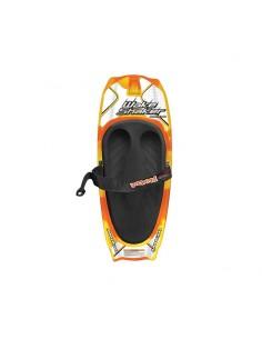 Airhead Kneeboard Wake Shaker orange / black