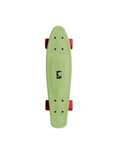 "RAM Mini Cruiser Old School 22"" melon green"