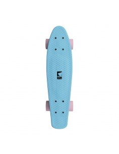 "RAM Mini Cruiser Old School 22"" piccolina blue"