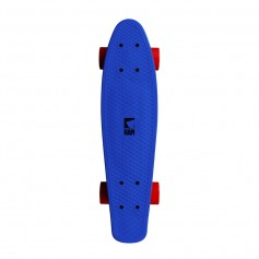 "RAM Mini Cruiser Old School 22"" peke blue"