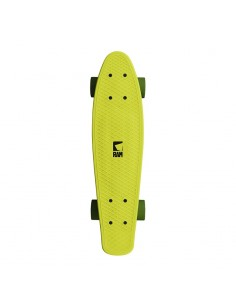 "RAM Mini Cruiser Old School 22"" lime green"