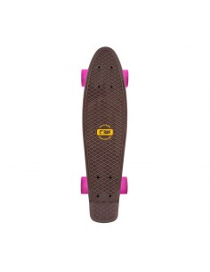 "RAM Mini Cruiser Old School 22"" raspberry rose"