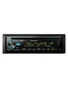 Pioneer DEH-X7800DAB CD-Autoradio USB / DAB+ / Bluetooth