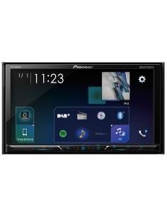 Pioneer AVH-Z5100DAB Autoradio DAB+ / Apple CarPlay