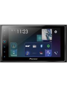 Pioneer SPH-DA130DAB DAB+ App Radio, Bluetooth, USB & Apple CarPlay