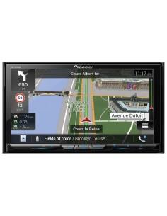 Pioneer AVIC-Z810DAB Navigation / DAB+ / Spotify / Bluetooth / DVD