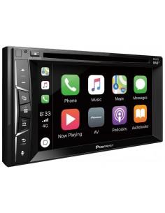 Pioneer AVH-Z3100DAB DAB+ Digitalradio with Apple CarPlay and Bluetooth