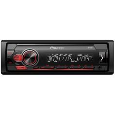 Pioneer MVH-S210DAB 1-DIN Autoradio DAB+, Spotify and USB