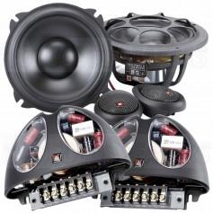 """Morel Hybrid 502 5-1/4"""" speaker system"""
