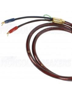 Van den Hul The NOVA PVC Free halogen free Stereo wiring 3.0 meter