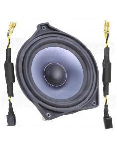 STEG BZ40C 10cm Center Speaker, 50W, 4 Ohm, for Mercedes