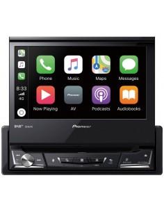 Pioneer AVH-Z7100DAB Autoradio with DAB+ / Apple CarPlay