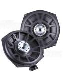 Steg BM4C kit 2 way speakers for bmw 100mm