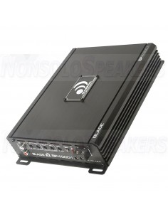 Massive Audio BP4000.1 – 4000W FULL RANGE DIGITAL AMPLIFIER