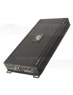 Massive Audio BP2000.4 – 4 CHANNEL FULL RANGE AMPLIFIER