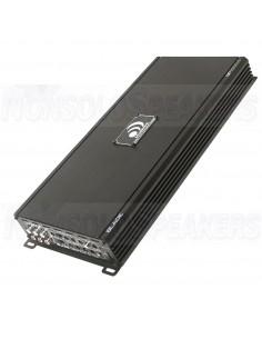 Massive Audio BP1500.5 – 5 CHANNEL AMPLIFIER WITH BUILT-IN OEM LINE CONVERTER