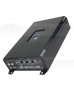 Massive Audio EX46 – 4 Channel Amplifier (Built-In OEM Line Converter)