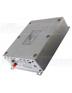 Massive Audio P1200.1 – 1200W MONO BLOCK AMPLIFIER