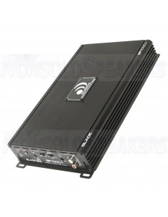 Massive Audio BP1000.1 – 1000W FULL RANGE MONO AMPLIFIER