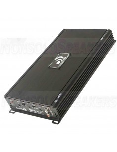 Massive Audio BP1500.2 – 2 CHANNEL AMPLIFIER WITH BUILT-IN OEM LINE CONVERTER