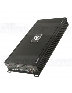 Massive Audio BP2000.1 – 2000W DIGITAL MONO AMPLIFIER WITH BUILT-IN OEM LINE CONVERTER